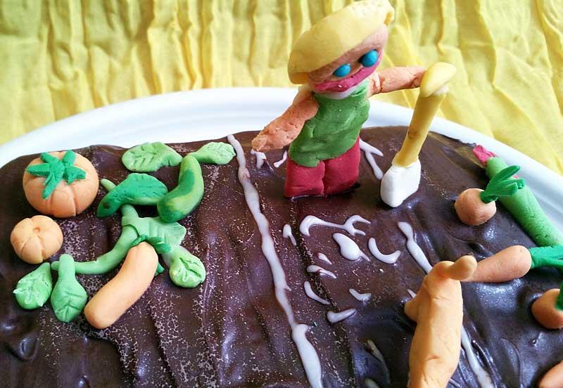 Kuchen deko figuren appetitlich foto blog f r sie - Kuchendeko foto ...